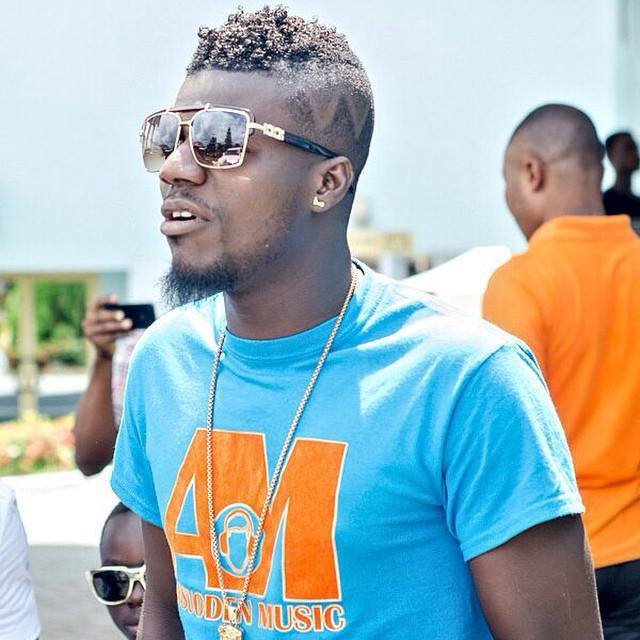 Download Song: Pope Skinny x Grey – Wedding. Mp3