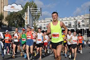 34 Maraton Warszawski (30 września 2012)
