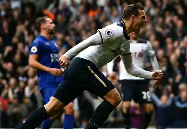 Video: Tottenham Hotspur 1 – 1 Leicester City [Premier League] Highlights 2016/17