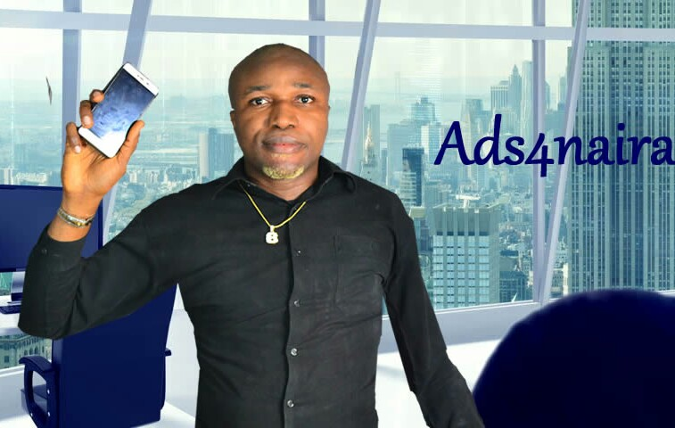 Ads4naira Founder Gets PR Blog Back After British Company Marketing Deals