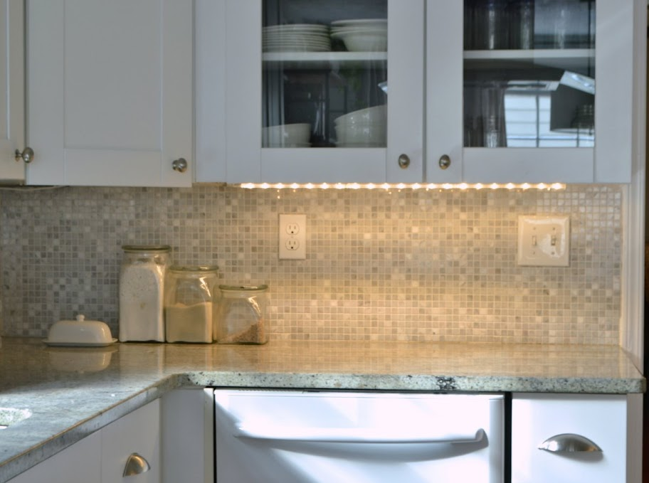 inexpensive under cabinet lighting