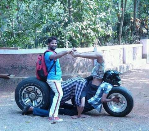 Hyderabadi Baataan - Petrol%2Bprices%2Bke%2Bside-effects...