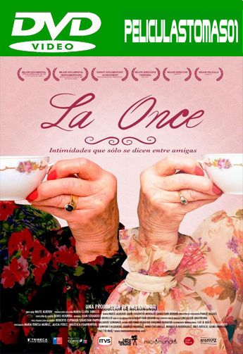 La once (Tea Time) (2014) DVDRip