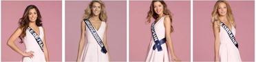 Miss France 2018 5