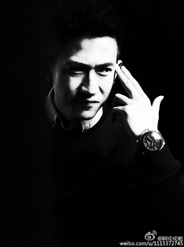 Han Yuchen China Actor