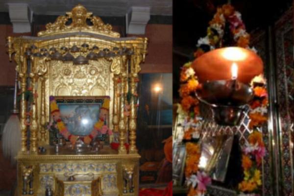 दुनिया का एकमात्र मन्दिर