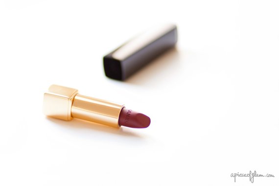 Rouge Allure Velvet Chanel N°39 La Somptueuse