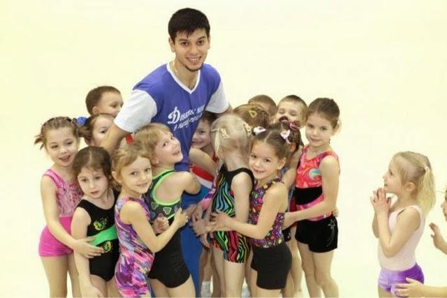 Rewriting Russian Gymnastics
