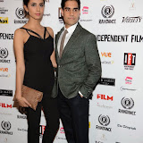 OIC - ENTSIMAGES.COM - Sasha Dhawan at the Independent Filmmakers Ball a charity event in aid in The British independent Film Trust London 29th April 2015  Photo Mobis Photos/OIC 0203 174 1069