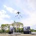 Cerimônia do Dia do Aviador e da Força Aérea Brasileira é realizada em Brasília