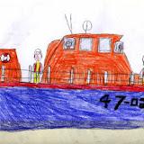 Lifeboat - Joshua