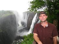Victoria Falls - Zambia