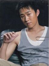Sun Jian China Actor