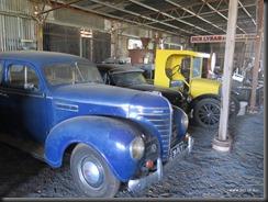 180427 055 Dalby Pioneer Museum