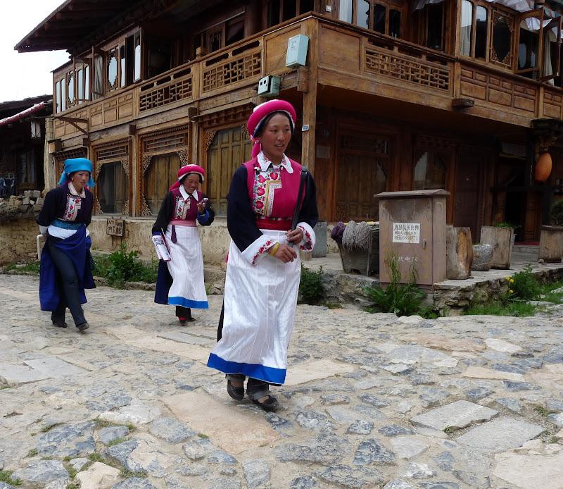 Chine . Yunnan .Lijiang puis Shangri la - P1250564.JPG