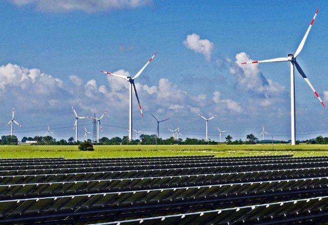 Renewable Energy Yan Yean