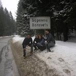 Munţii Rila, Bulgaria 07-12 Martie