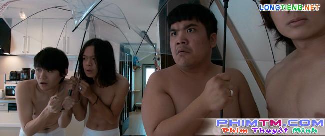 Cùng nàng Sprite của Tuổi Nổi Loạn ngày nào đi bắt ma Nhật kiểu... Thái - Ảnh 13.