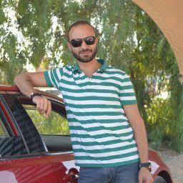 Kareem Thabet Photo 2