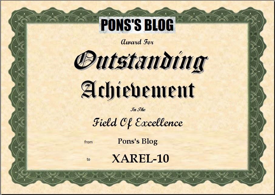 Premis Blog