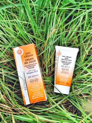 VitaCreme B12 Day Cream Sun Protection SPF 30+++