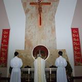 Thánh lễ Tân Niên Tết Bính Thân