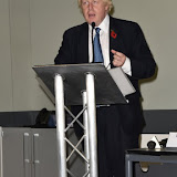 OIC - ENTSIMAGES.COM - Mayor Boris Johnson at the  Black history Month 50th Anniversary Race Relations Act lunch at City Hall London 29th October 2015 Photo Mobis Photos/OIC 0203 174 1069