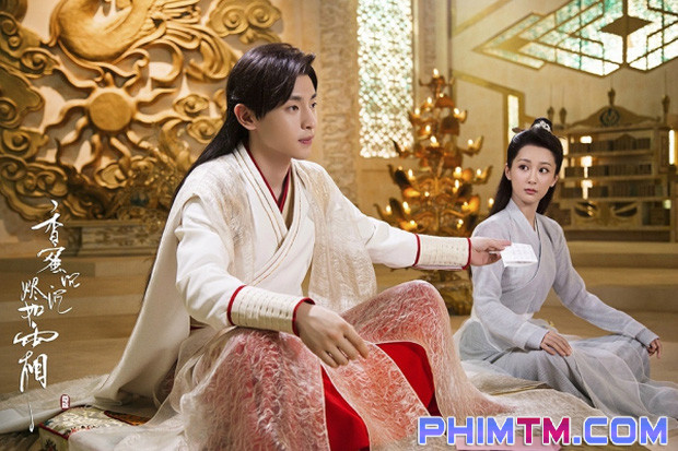 17 cặp đôi màn ảnh Hoa Ngữ công khai tình cảm nhân ngày Valentine châu Á - Ảnh 10.