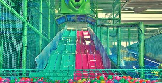 Fusion Kids Játszóház Kaposvár
