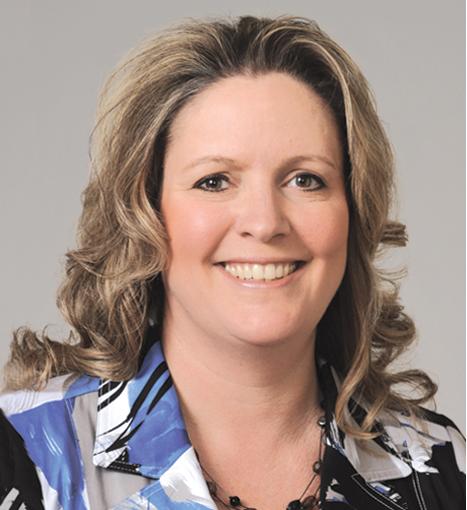 Carol Ziegler