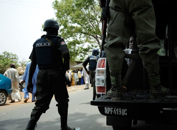 25-year-old undergraduate arrested for beheading mother in Osun
