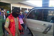 Di Karawang, Seorang Oknum Kades Ditangkap Akibat Melakukan Penipuan Ratusan Juta