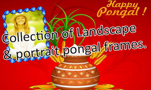 Sankranti Pongal frames