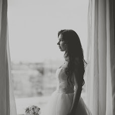 Wedding photographer Ekaterina Alduschenkova (KatyKatharina). Photo of 25.09.2017