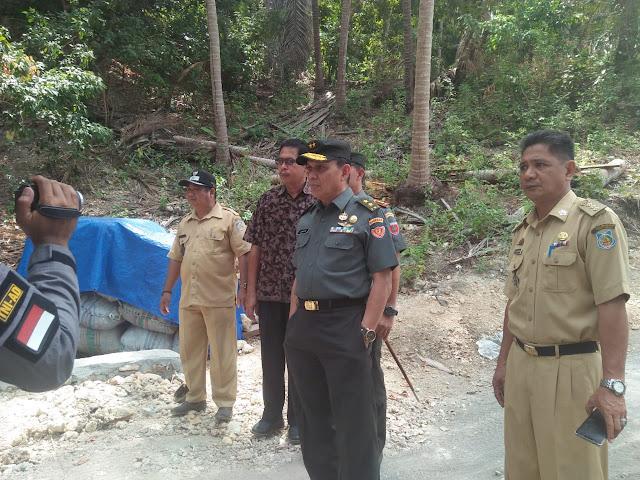KEMANUNGGALAN TNI DAN RAKYAT CATATAN PENTING BAGI ANGGOTA KODIM 1415/SELAYAR