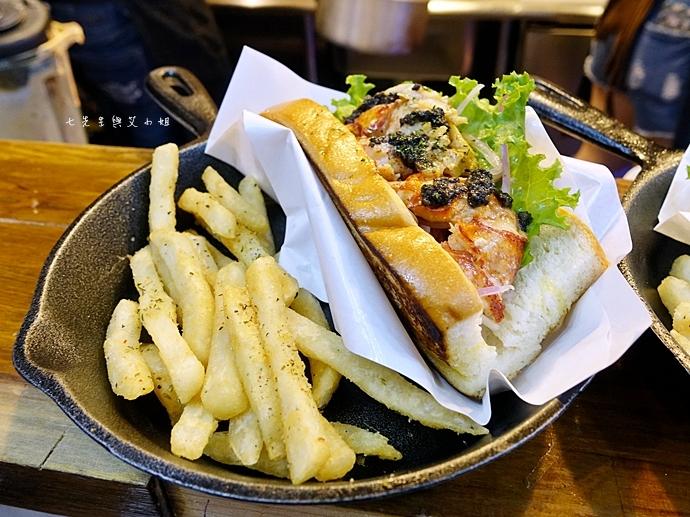 6 龍波斯特 Lobster Rolls 龍蝦三明治專門店