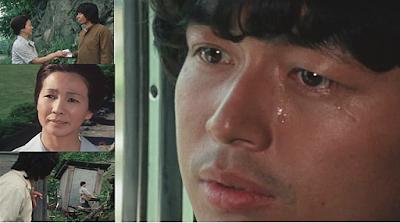 南風洋子、青春学園ドラマを泣かせた母親役の熱演を思い出す