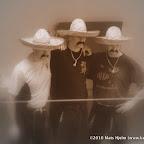 2010-02-27 Three Amigos seminar in STHLM