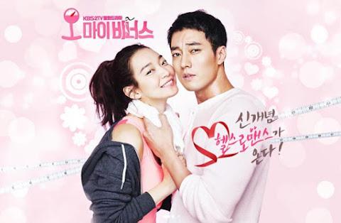 Sinopsis drama Oh My Venus (오 마이 비너스) - Drama korea komedi romantis