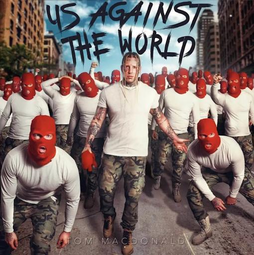 Tom MacDonald - Us Against The World Album Download