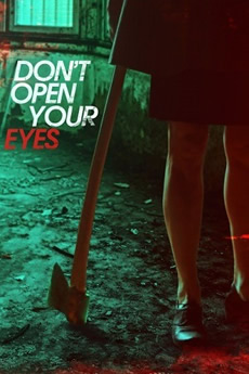 Baixar Don't Open Your Eyes Torrent