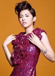 Lorene Ren / Kirsten Ren / Ren Rongxuan  China Actor