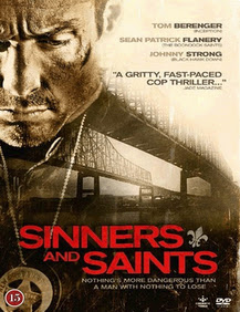 Poster de Sinners and Saints