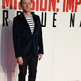 OIC - ENTSIMAGES.COM - Simon Pegg at the  Mission Impossible - Rogue Nation  Exclusive Screening in London 25th July 2015 Photo Mobis Photos/OIC 0203 174 1069