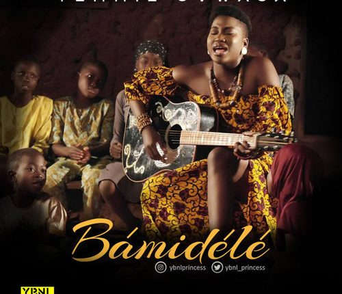 [Music] Temmie Ovwasa (YBNL Princess) – Bamidele | @ybnl_princess