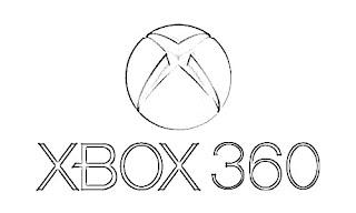 XBOX 360 Sketch