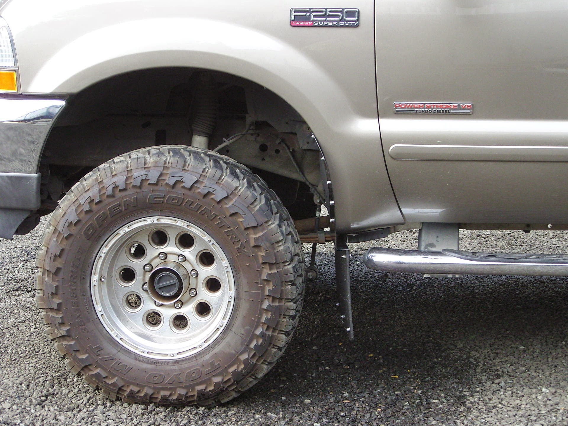 Lifted Truck Mud Flap Brackets The Best Truck 2018