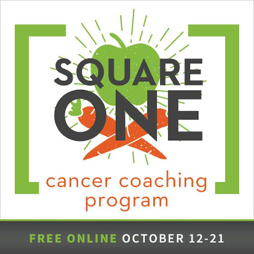 Square One - Chris Beat Cancer