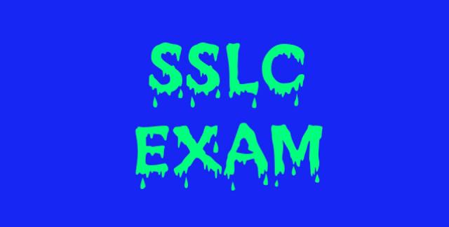 SSLC ಪರೀಕ್ಷೆ ರದ್ದುಪಡಿಸಲು ಆಗ್ರಹ;  ನ್ಯಾಯಾಲಯದ ಮೆಟ್ಟಿಲು ಏರಿದ ಅರ್ಜಿದಾರ!