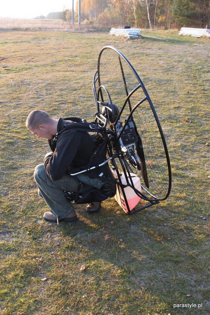 Szkolenie paralotniowe Październik 2011 - IMG_0003.JPG